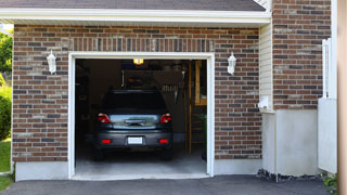 Garage Door Installation at Little Canada, Minnesota